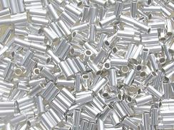 1mm x 2mm Sterling Silver